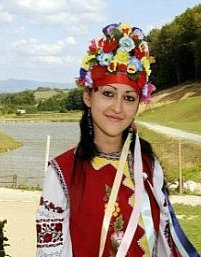 bosnian translation, traditional bosnian clothing
