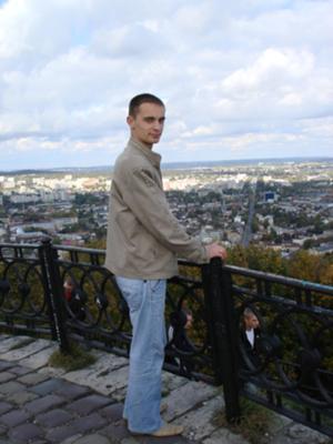 Interpreter, Travel Assistant, Ukraine