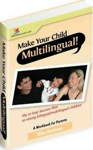 make your child multilingual